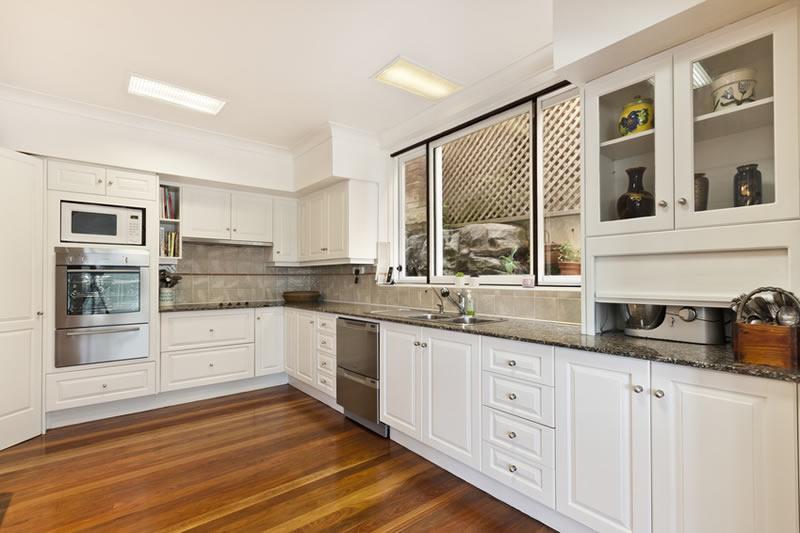 Kitchen Design Sonoma County